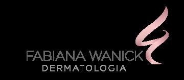 Logotipo - Fabiana Wanick
